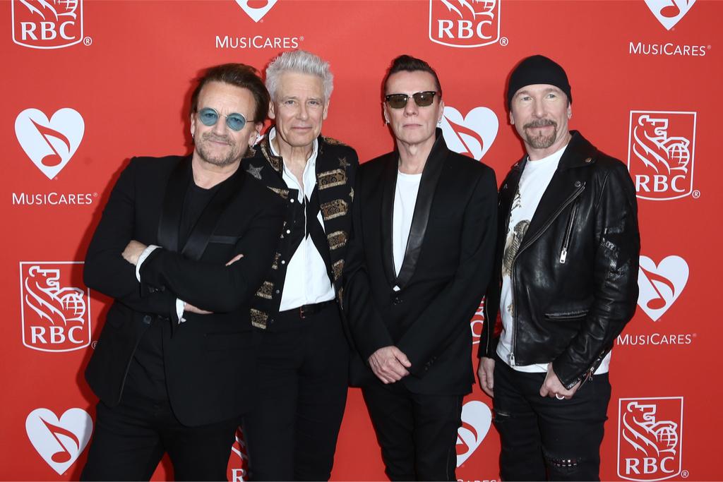 U2 Despised Bands That Are Successful