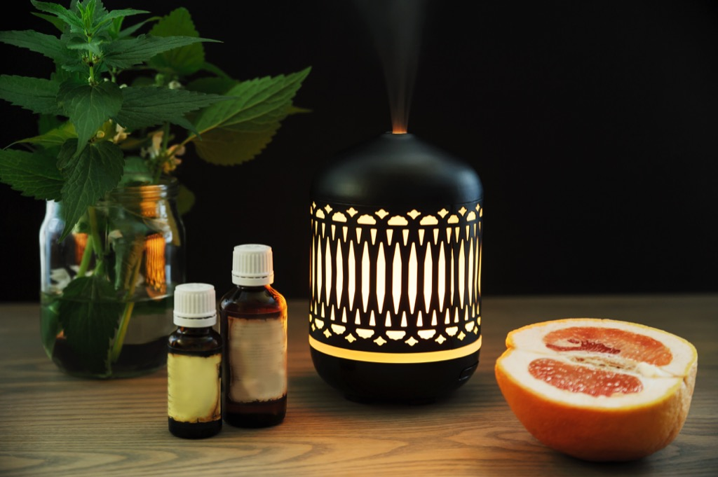 ultrasonic aroma diffuser 20 amazing ways to brighten up your home