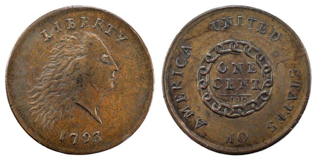 vermont copper coin most groundbreaking invention in every state