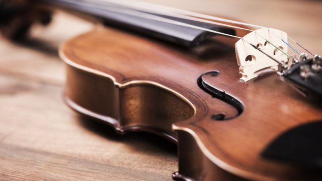 instrument valuable items in your attic