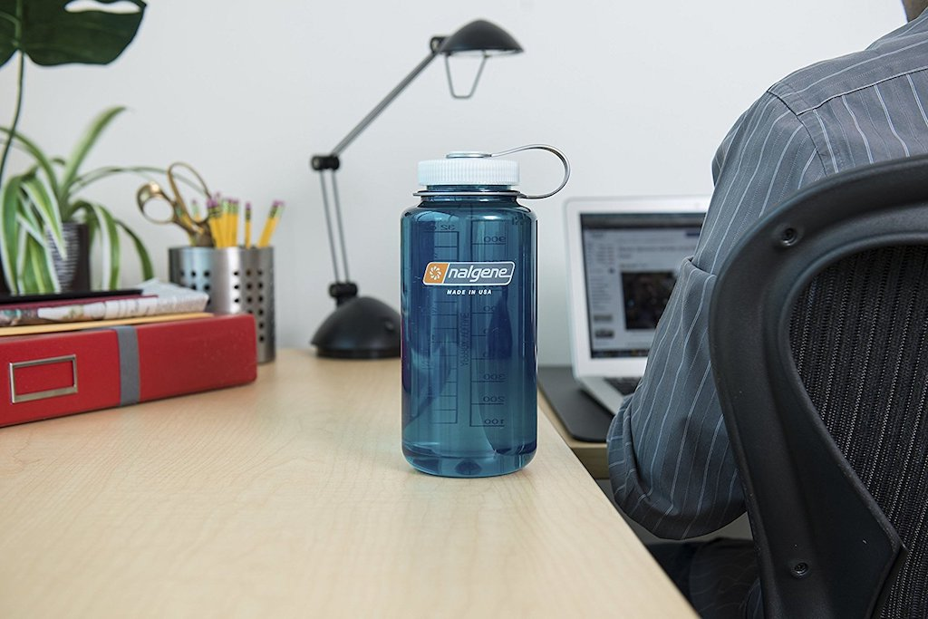 water bottle for your dorm room