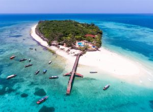 Zanzibar, Tanzania Magical Islands