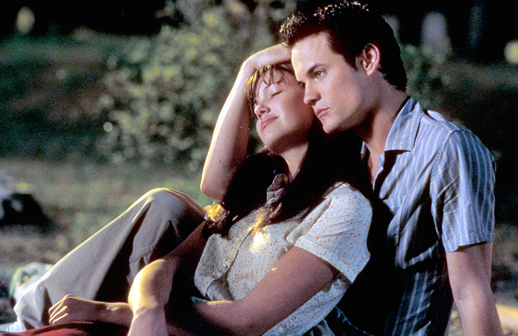 , a walk to remember, best teen romance movies