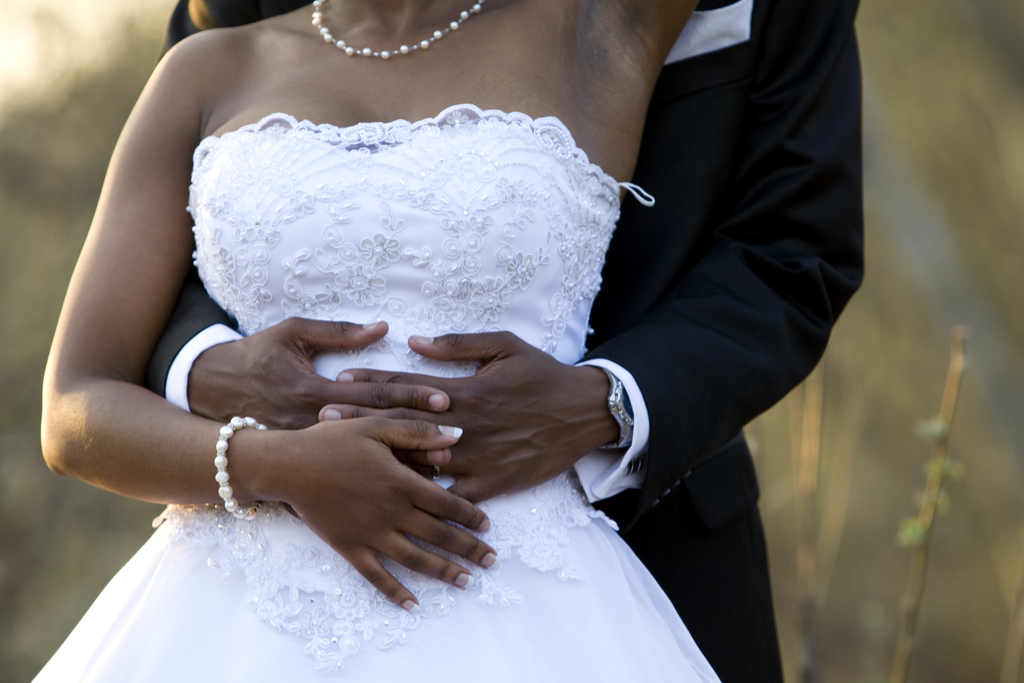 Wedding Couple Pay it Forward Stories