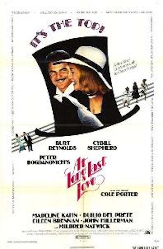 At Long Last Love Worst Movies