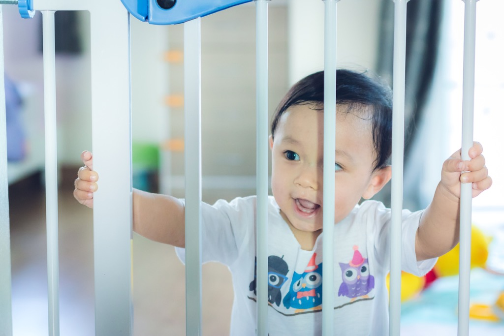 babyproofing, things that annoy grandparents