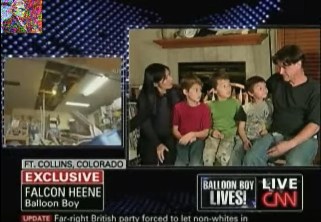balloon boy hoax crazy live tv moments