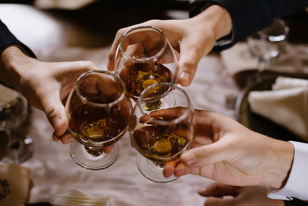 brandy alcohol
