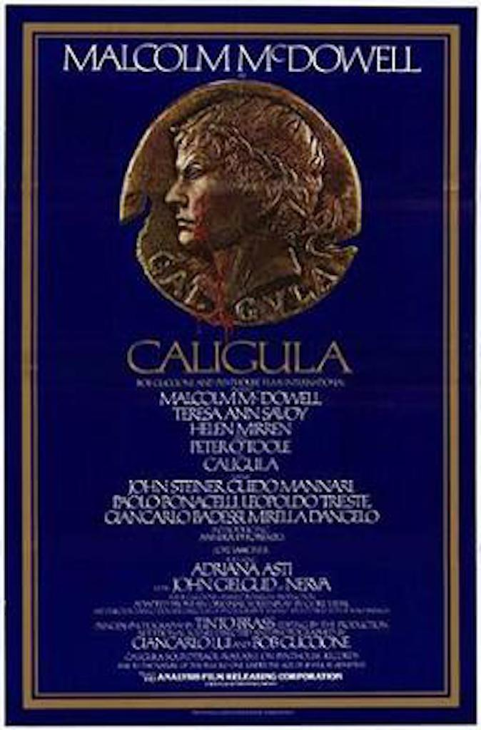 Caligula Worst Movies