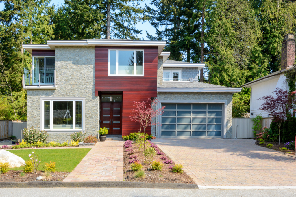 Clean Front of Home Boosting Your Home's Curb Appeal
