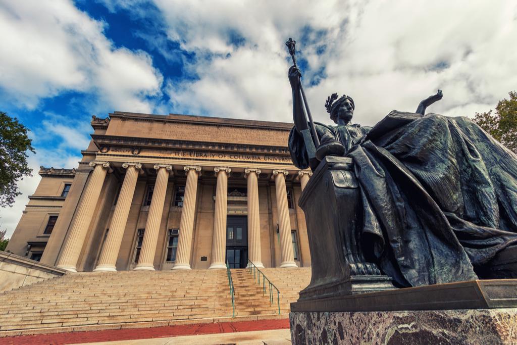 Columbia University Oldest Universities in America