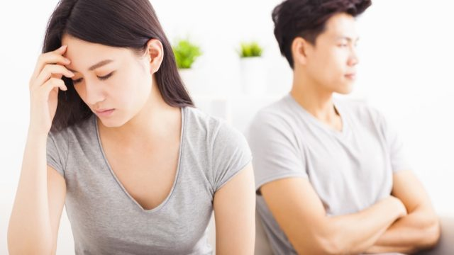 divorce over 40, things you should never say to your spouse