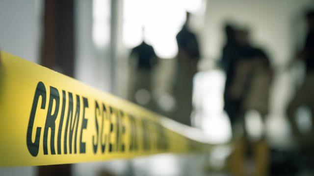 Crime scene tape – best true crime podcasts