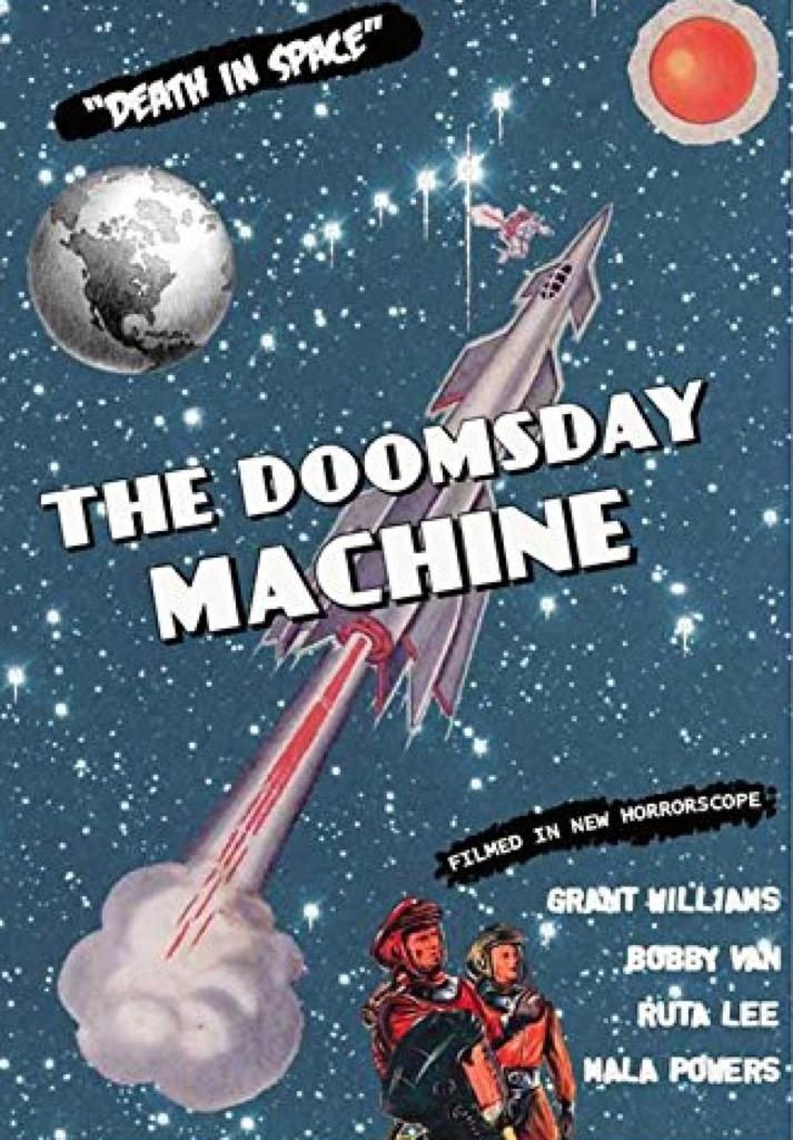 doomsday machine movie