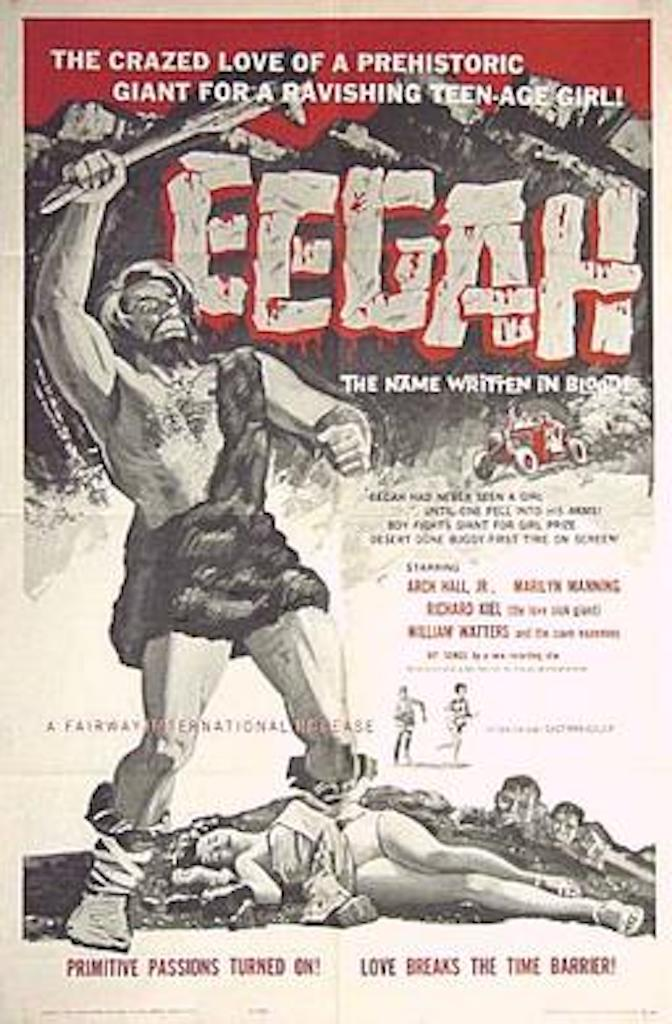 Eegah Worst Movies
