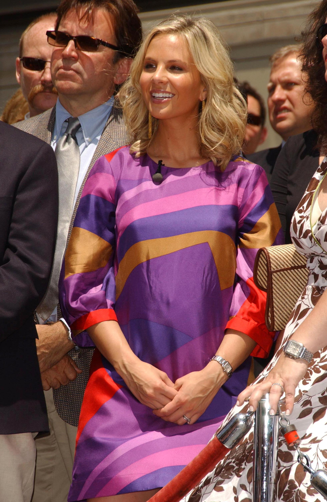 Elisabeth Hasselbeck Celebrities Who Got Their Start on Reality TV