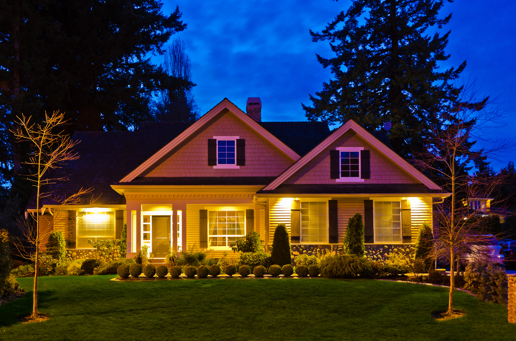 Front Porch Lights Boosting Your Home's Curb Appeal