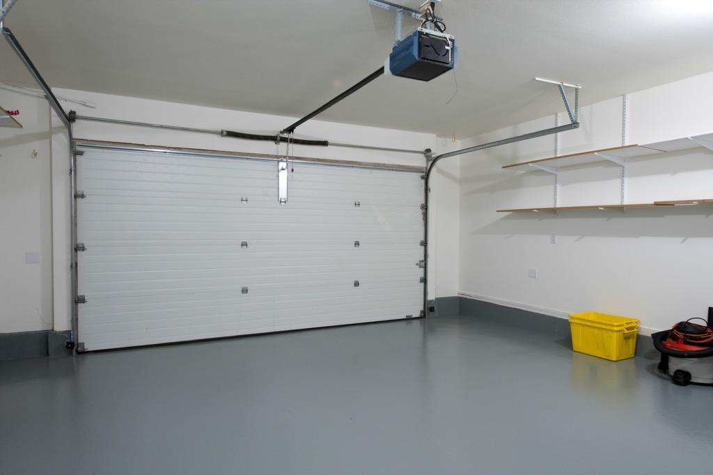 garage upgrades