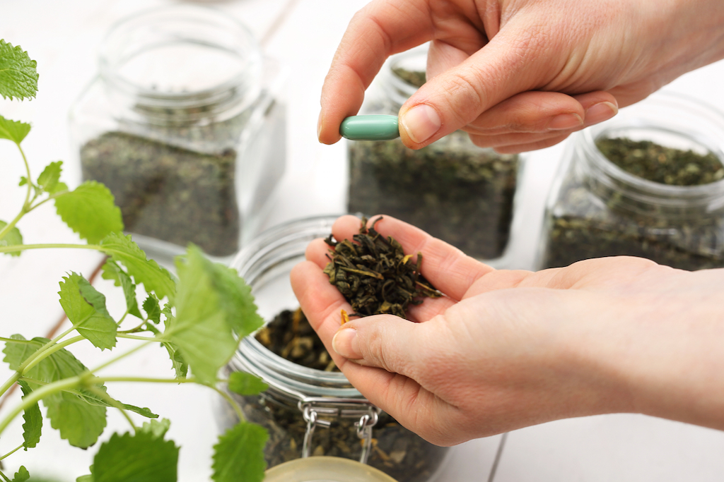 herbal supplement, herbal remedy, common cancer myths