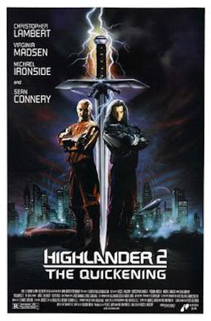 Highlander 2 Worst Movies