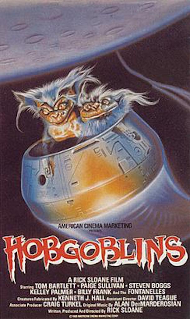 Hobgoblins Worst Movies