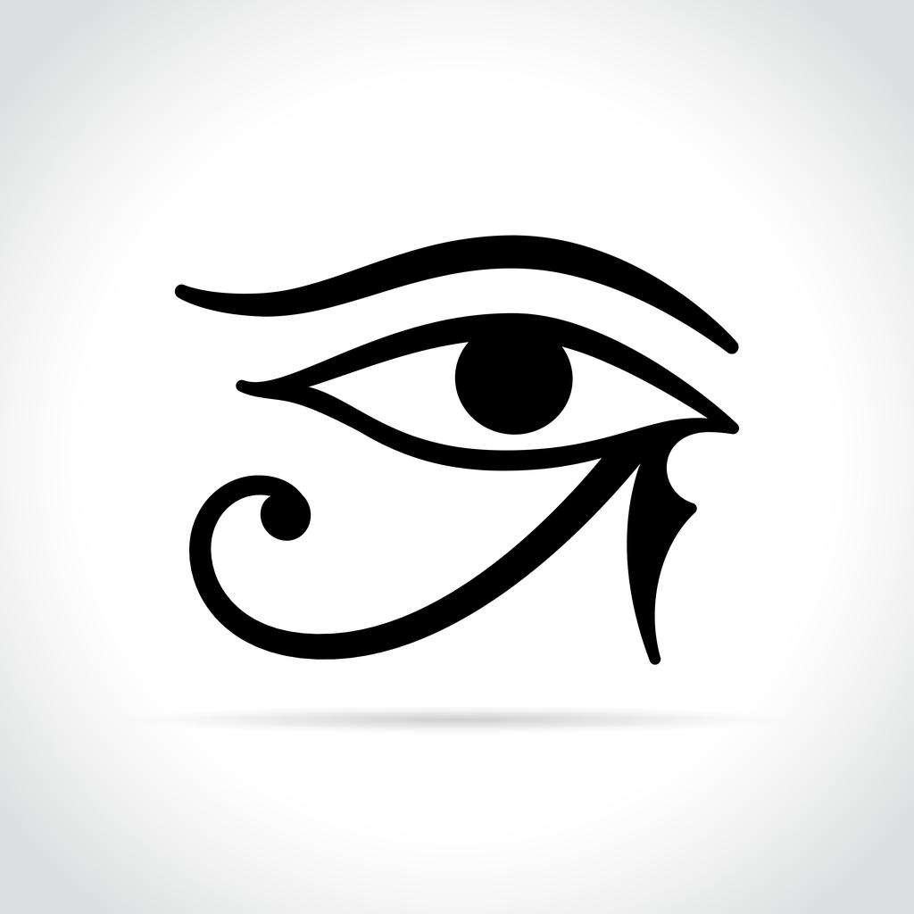 Horus Egyptian Eye Trivial Pursuit Questions
