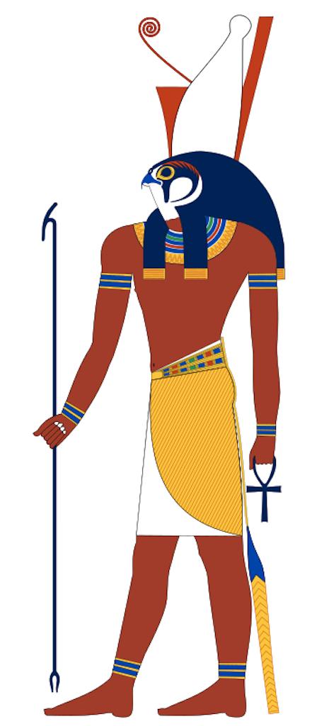 Horus Egyptian God Trivial Pursuit Questions