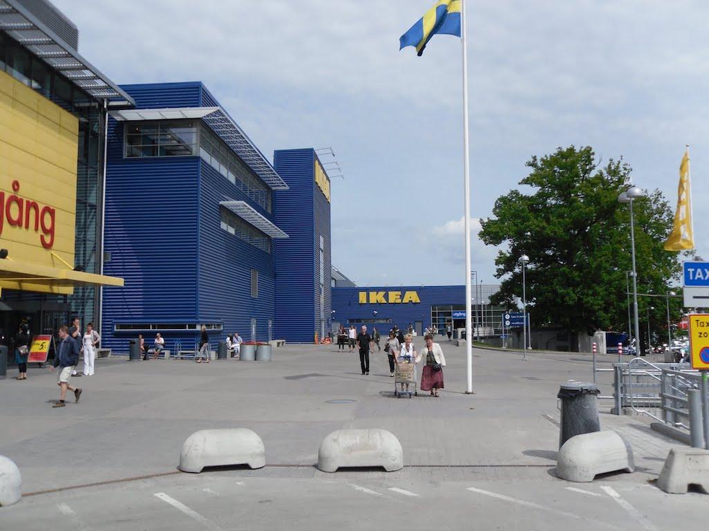 Ikea {Save Money on Kitchen Appliances}