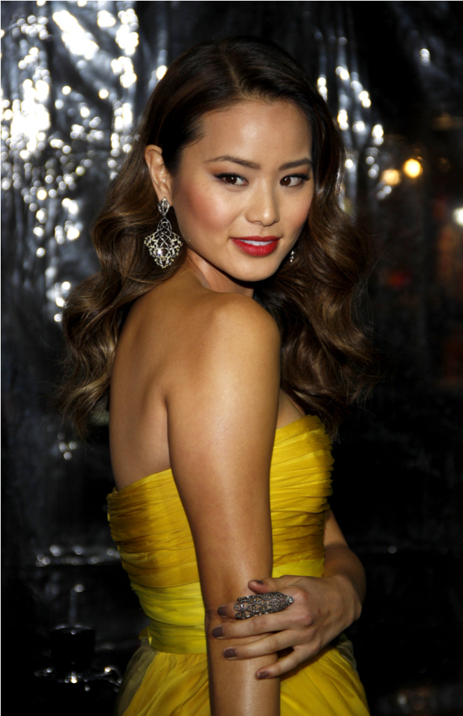 Jamie Chung Celebrities Who Got Their Start on Reality TV