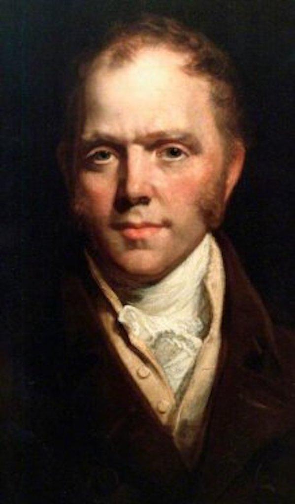 Josiah Wedgwood II Trivial Pursuit Questions