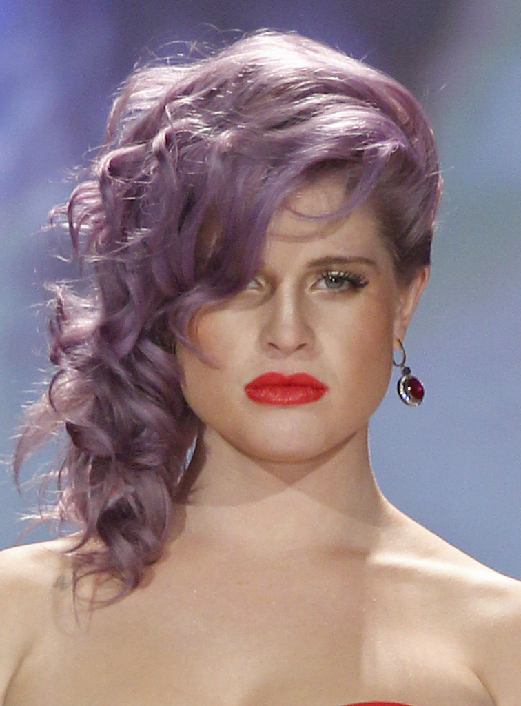 Kelly Osbourne Celebrities Who Got Their Start on Reality TV