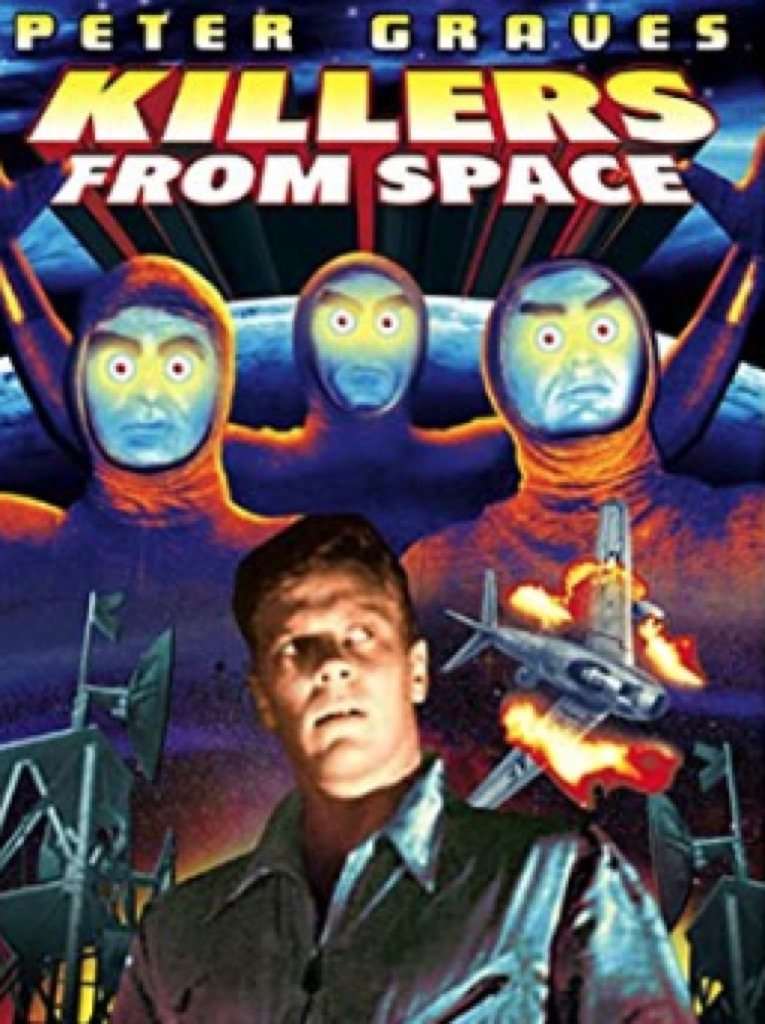 killers from space movie