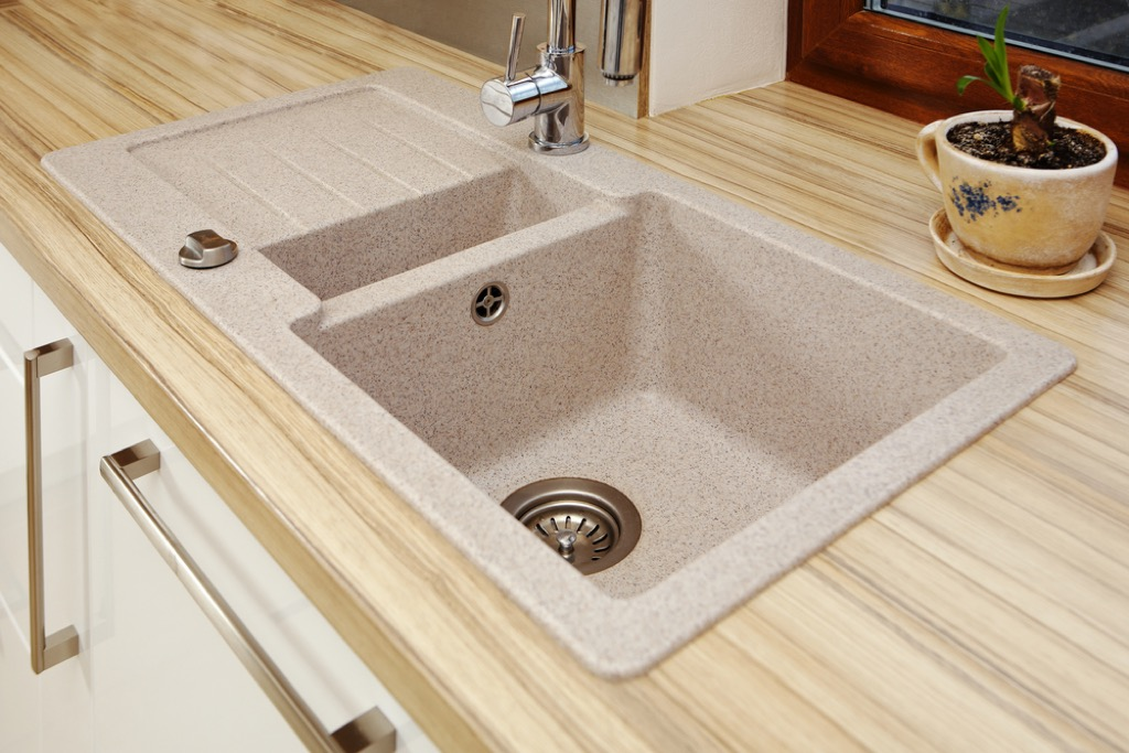 sink drain, easy home tips