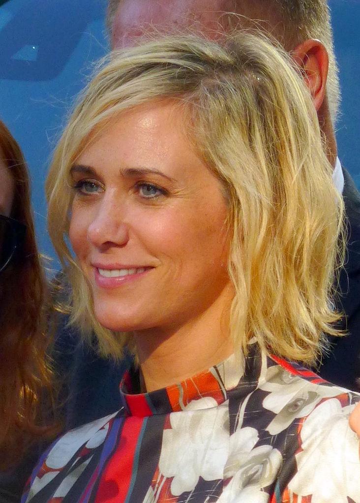 Kristen Wiig Celebrities Who Got Their Start on Reality TV