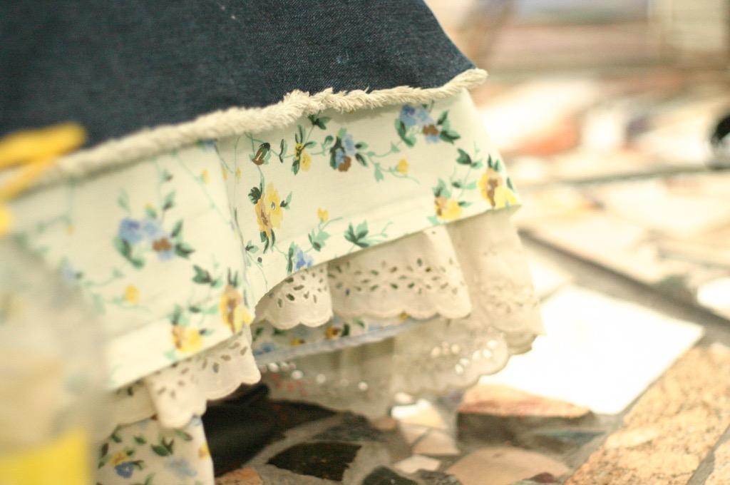 laura ashley floral sheets