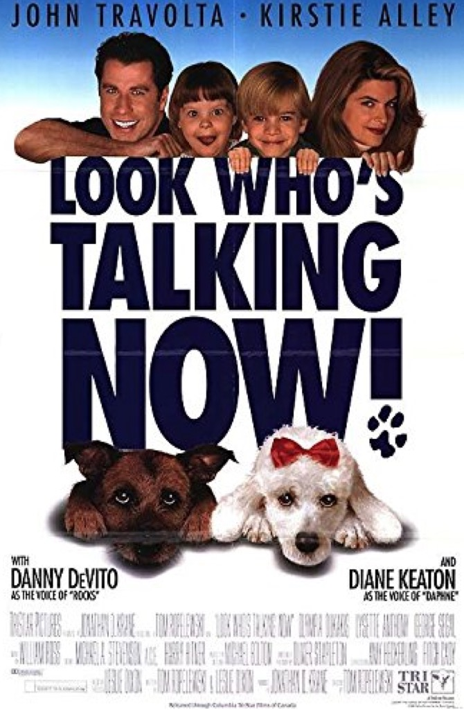 look who's talking now movie