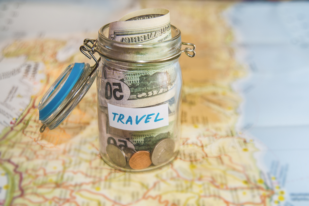 Money for Travel Money Facts
