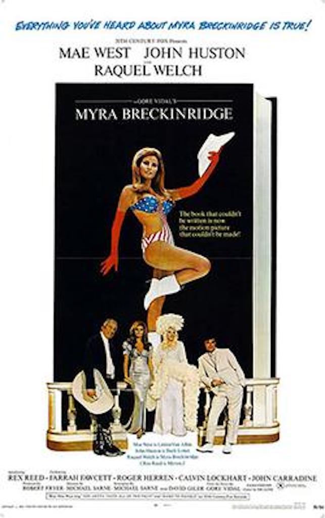 Myra Breckinridge Worst Movies