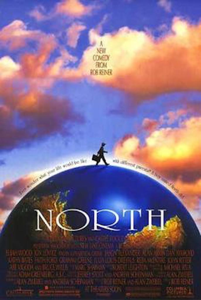 North Worst Movies