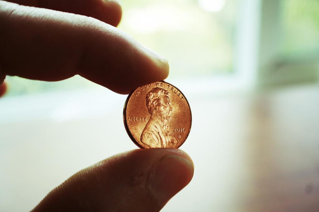Pennies Money Facts