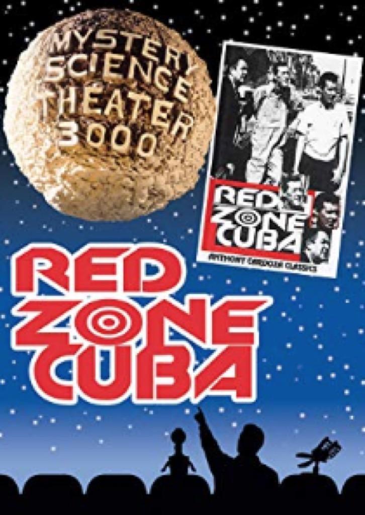 red zone cuba movie