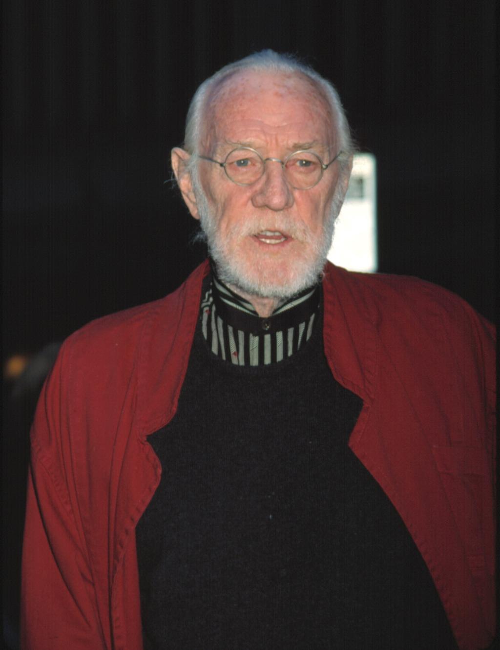 Richard harris actor