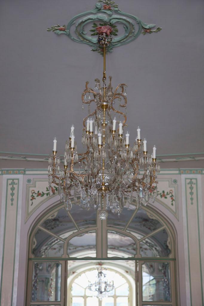 Rococo Revival 1950s