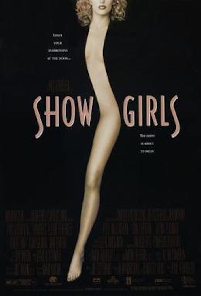 Showgirls Worst Movies