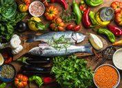 mediterranean diet can help fight depression
