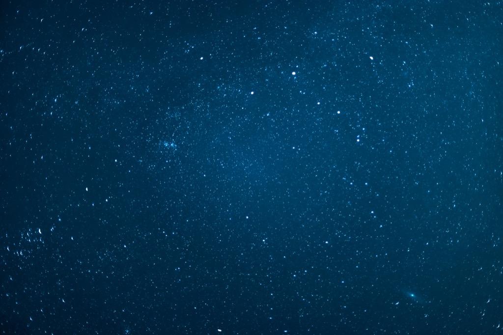 stars, date night ideas