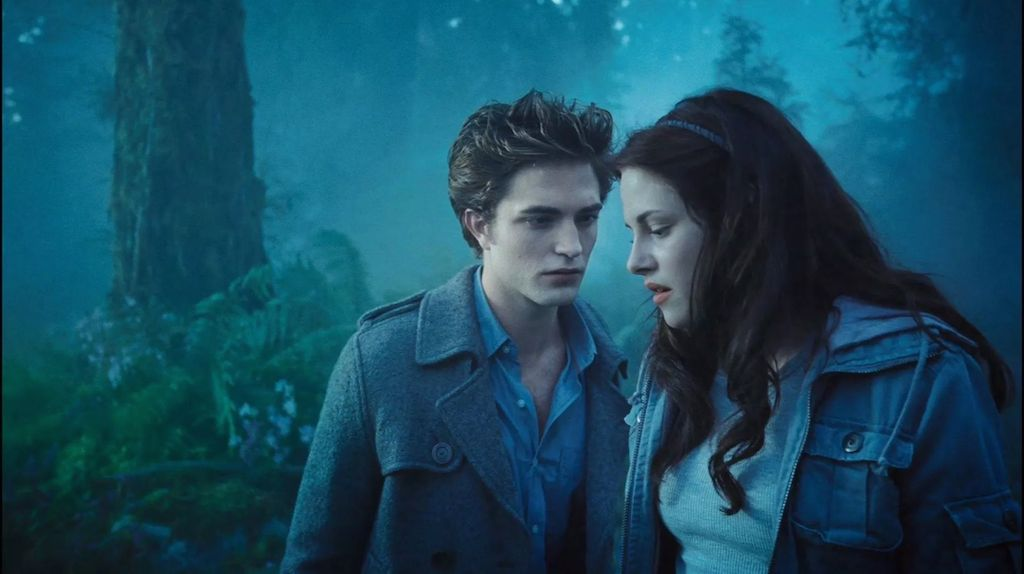 funny facts twilight silence