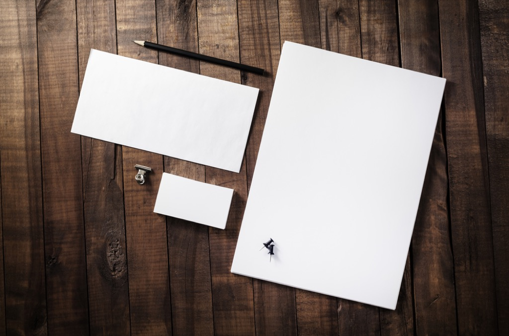 paper and envelope office facts