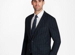 brooks brothers sports coat