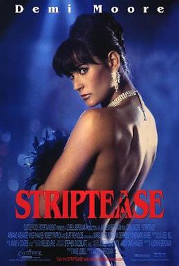 Striptease Worst Movies